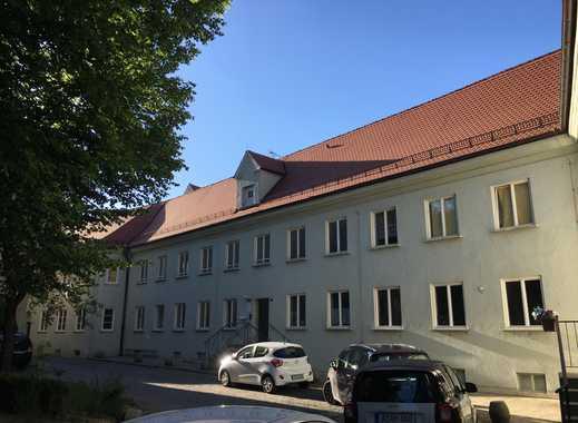 Betreutes Wohnen in den Hofhäusern