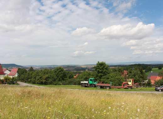 Ausgezeichnetes Grundstück in Waldnähe! Auf 751 m²