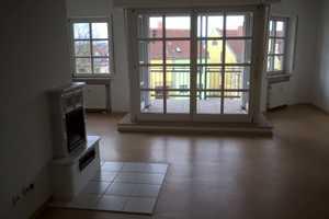 3 Zimmer Wohnung in Forchheim (Kreis)