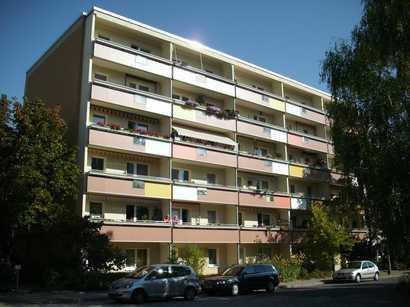 Wohnung Frankfurt (Oder)