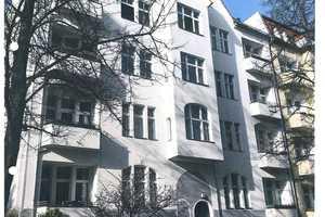 6 Zimmer Wohnung in Berlin