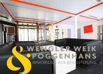 Attraktive Büro- Ausstellungsfläche Nähe Donautal