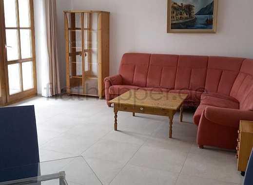 Möblierte 3-Zimmer-Wohnung mit Balkon in Fürstenfeldbruck