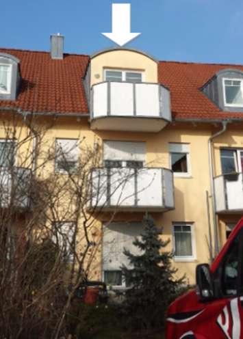 Appartement in zentraler Lage (SOB)