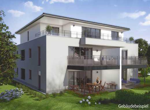 Idyllischer Wohntraum! Herrliche Wohnung mit komfortabler Ausstattung und gemütlicher Terrasse