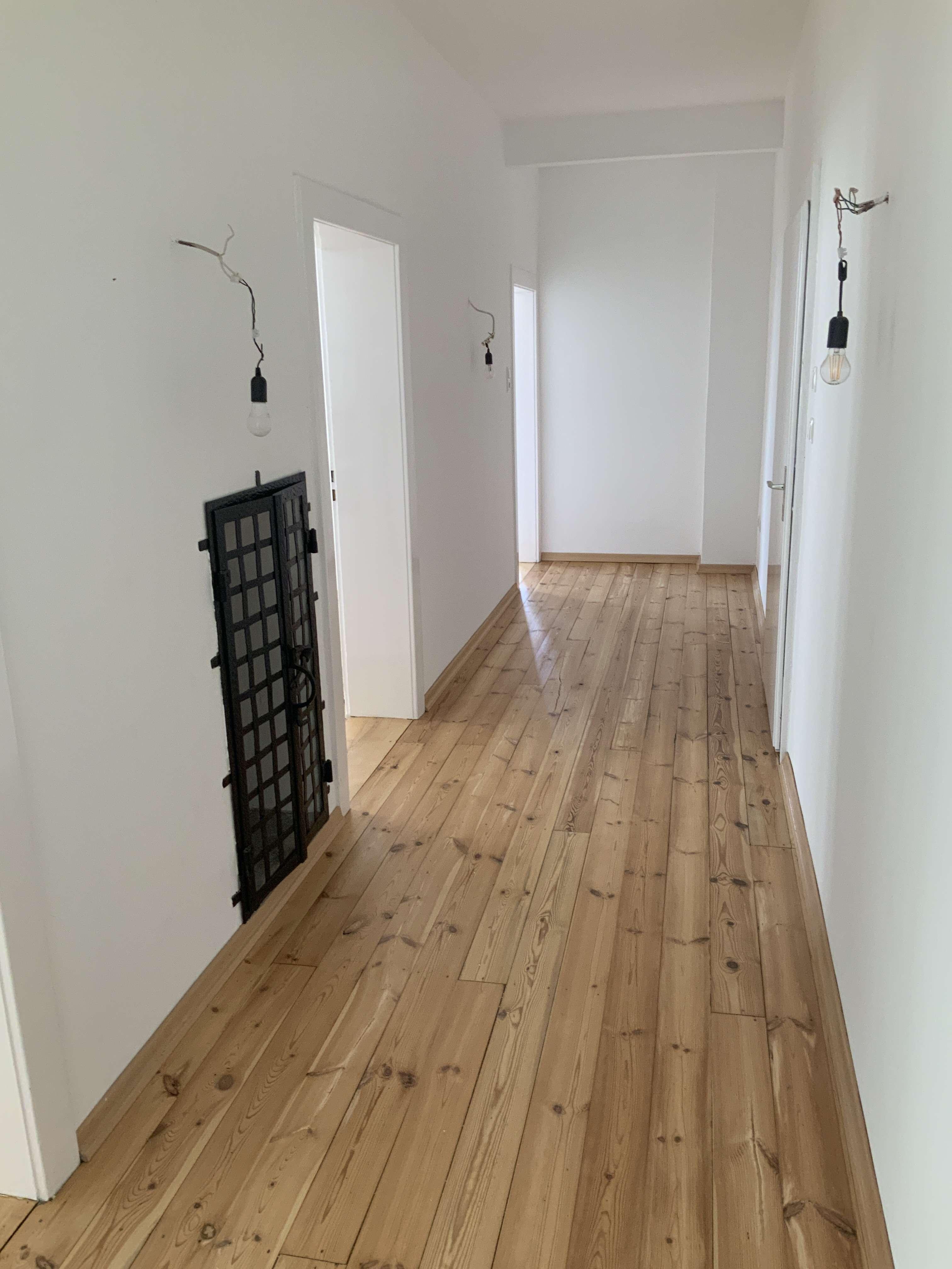 Top Altbau ! 3 Zimmer in WÜRZBURG Sanderau