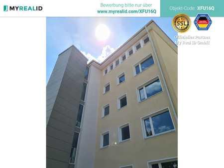 Erstbezug nach Komplettsanierung! Große 3 Zi. Wohnung mit Balkon und Aufzug in der Parkwohnanlage! in Sündersbühl (Nürnberg)