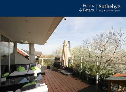P & P Sotheby`s International Realty - Penthouse mit Ausblick auf die Weinberge