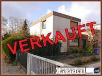 Sanierungsbedürftiges Haus nahe der Fritz-Erler-Allee