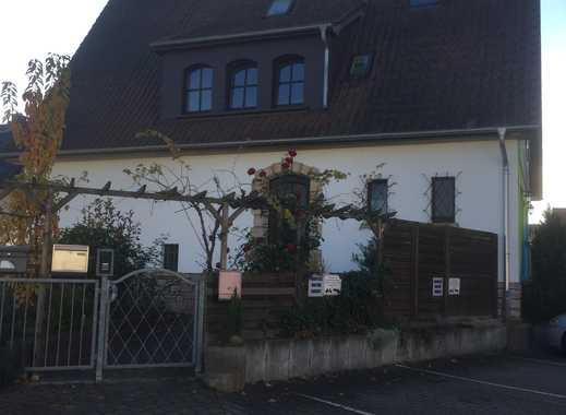 Schöne helle 3,5 Zimmerwohnung in Wörrstadt, Küche,Terrasse, jedes Zi. Tageslicht 750 €, 88 m²