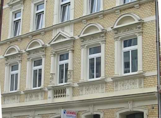 Gemütliches kleines DG-Appartement mit 35,40 qm  - nur 160 EUR kalt !!!