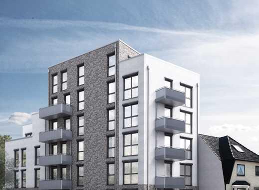 """""""Einfach Eidelstedt"""" Neubau MFH mit 15 WE und 10 Stellplätzen als Invest"""