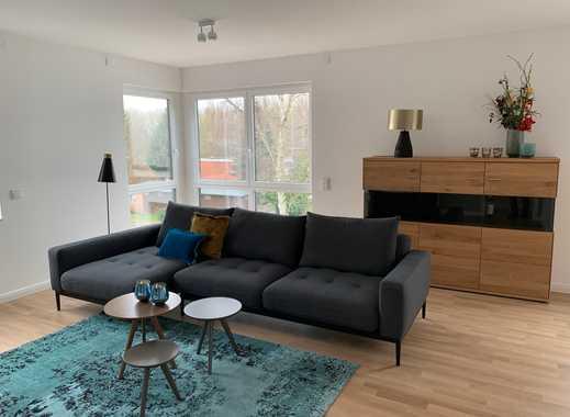 Priwall/Travemünde - 3-Zimmer Penthousewohnung in bester Lage