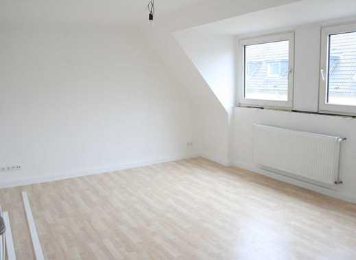 Holsterh. helle 3,5 Zimmer, bezugsfertig,  Nähe Gemarkenstr. mit Gartennutzung Provisionsfrei