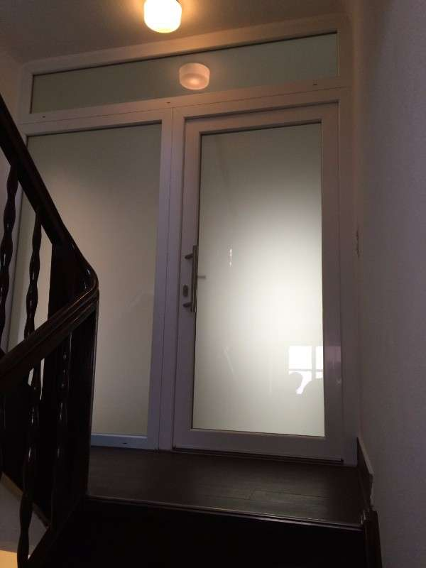 Schöne 4 Zimmer Wohnung, Zentral in