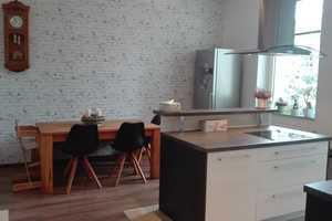 7 Zimmer Wohnung in Essen