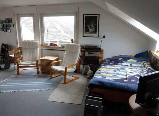 möbilierte 2-Zimmer Wohnung in ruhiger Wohnlage