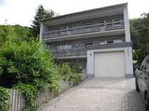 Schöne vier Zimmer Wohnung Meckenbach