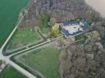 Herrschaftliches Anwesen-Vierkanthof Denkmalschutz nach Umwidmung