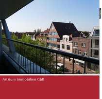 Erstbezug: Moderne 3-Zimmer-Penthouse-Wohnung in Innenstadtlage