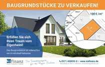 Baugrundstücke in Chemnitz Ebersdorf - Parzelle