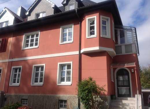 Großzügige und sanierte 5-Zimmer-Wohnung im Südviertel Ilmenau