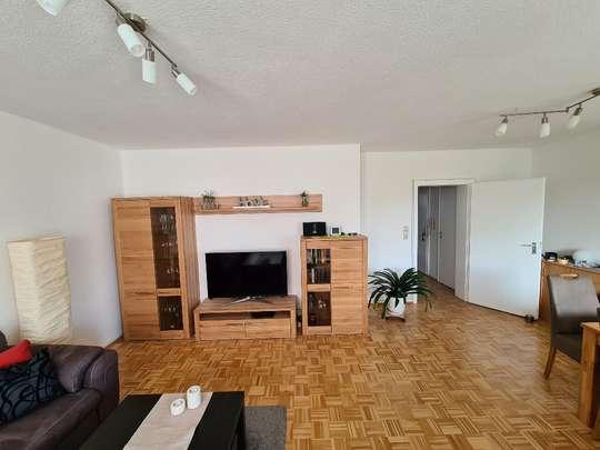 Charmante 2-Zimmer Wohnung in Bovenden