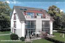 Großzügige Doppelhaushälfte in Planung in
