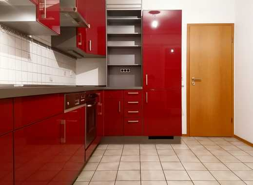 Idylisch und ruhige 3-Zimmerwohnung in Kitzingen