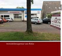 Bild  KFZ-Werkstatt/Gewerbehalle in guter Lage!!!