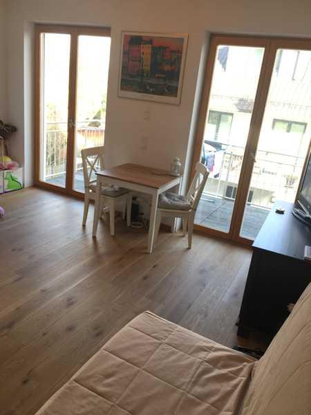 Helles, gemütliches Appartement mit großem Balkon in München, Bogenhausen in Bogenhausen (München)
