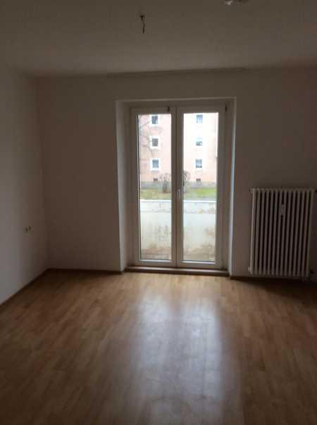 Lichtdurchflutete 2-Zimmer Wohnung in Hof in Hof-Innenstadt