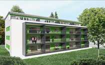 Neue 3-Zimmer-Wohnung zu vermieten Waldshut-Tiengen