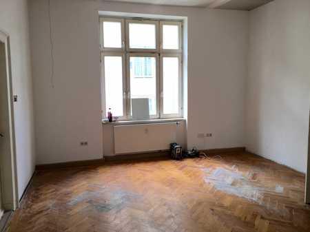 Lichtdurchflutete & renovierte Altbau 3-Zimmer Wohnung in Haidenhof Nord (Passau)
