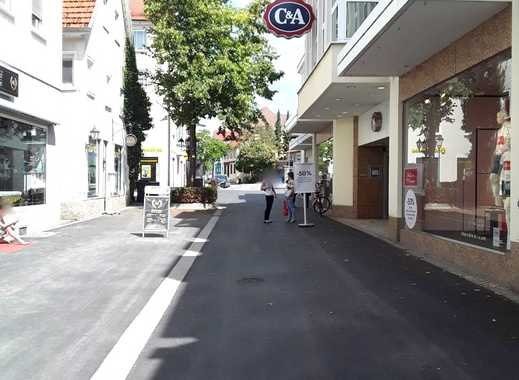 ca. 9% Rendite in Albstadt-Ebingen:  Voll vermietetes Mehrparteienhaus mit Gewerbe
