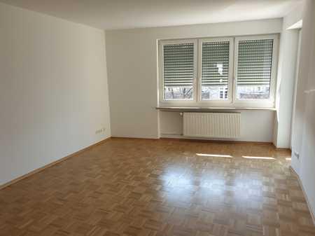 Helle 4-Zimmer-Wohnung nahe Luitpoltpark in Schwabing-West (München)