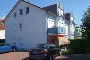 4 Zimmer Wohnung in Schweinfurt (Kreis)