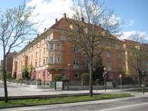 Ruhige 4,5 -Zimmerwohnung in der Innenstadt
