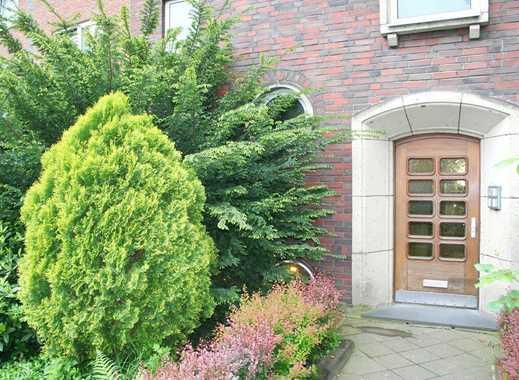 Wersten: 2-Zimmerwohnung mit Balkon in ruhiger Lage und guter Anbindung