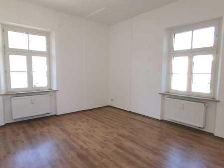 Großzügige Wohnung in unmittelbarer Nähe zur Audi in Nordwest