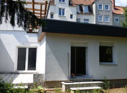Erstbezug: alleinstehendes Hinterhaus,3 zimmer