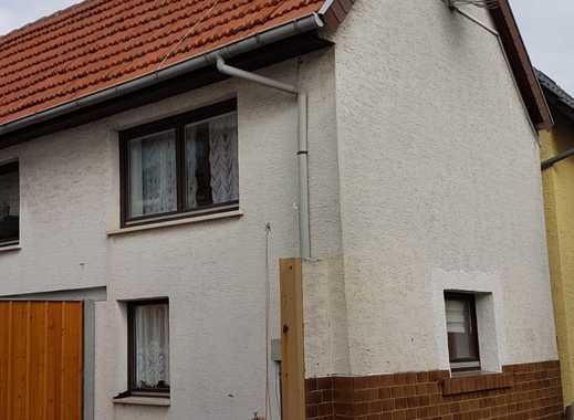 Modernisierte 1-Zimmer-Wohnung mit Einbauküche in Bockenheim