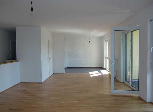 Träume wahr werden lassen! Neubau-Maisonette-Wohnung