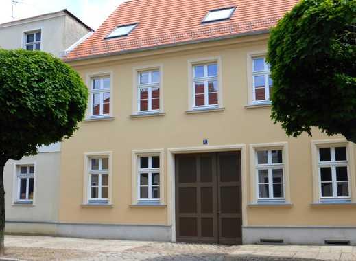 Tolle 2-Zimmer-Maisonette-Wohnung mit Hofterrasse in Neuruppin