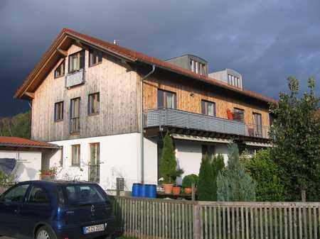 Gepflegte 2-Zimmer-DG-Wohnung mit EBK in Penzberg in Penzberg