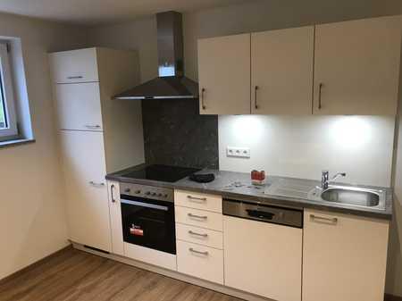 Exclusive Zwei Zimmer Wohng. mit Einbauküche in Geisenfeld