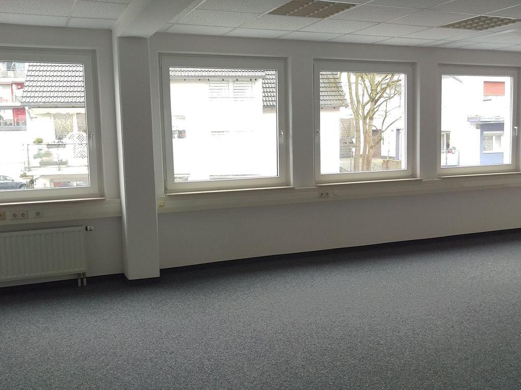 helle Büroetage