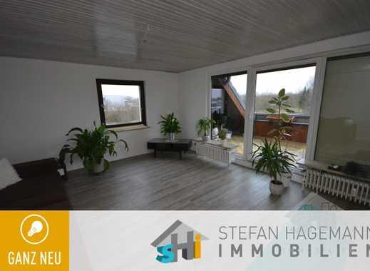 Für Individualisten und Liebhaber! 2 2/2 Zimmer Maisonette - Wohnung mit sonniger Dachterrasse!