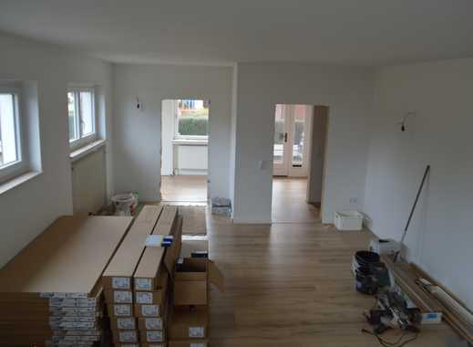 Großzügiges EFH in Achim-Mitte: Leben und Arbeiten unter einem Dach