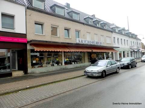sale uk wholesale dealer official photos Wohn- und Geschäftshaus in Goch